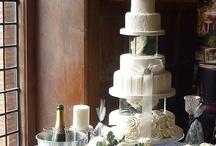 Fav Wedding Cakes