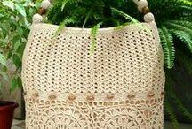 crochet / by allise spendlove