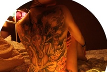 Ink / by -e-