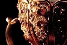 Treasure Box / Pretty & shiny things. / by Lee