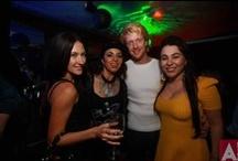 Nightlife - Celebrities Nightlife & Parties NZ / Coolest monthly Parties music event in Auckland city - NZ!