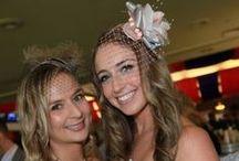 Racedays, Derbys & NZ Polo