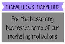 Marvellous Marketing