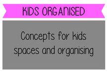 Kids Organised