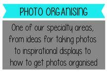 Photo Organising / Including PHOTO DISPLAYS PHOTOBOOKS PHOTO GIFTS