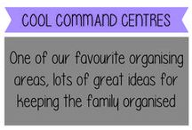 Cool Command Centres