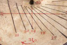 Instruments of measure / by Jem Ryan