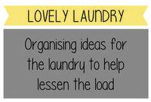 Lovely Laundry