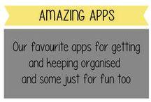Amazing Apps / Organising apps