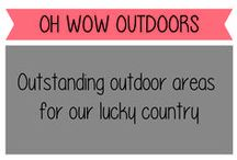 Oh wow Outdoors