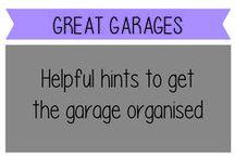 Great Garages