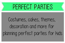 Perfect Parties (Kids)