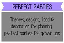 Perfect Parties (Grown ups)