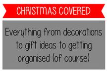 Christmas Covered