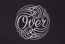 Retro and Vintage Designs * Logo and Typography Inspirations