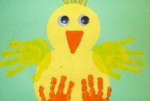 Stuff to do w/kids & my work / by Trisha Jolly-Russell
