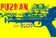 guns and ammo / Guns and ammo for Pu2k Guns Blog