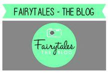 Fairytales The Blog / www.thefilingfairies.com.au