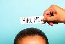 Jobseeking in Hume / A collection of resources to help you land the job of your dreams!