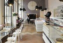 >> coffee houses & cake shops
