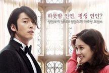 Drama I (want) to watch
