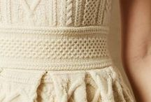 Cable Knit Lovers / by Wool Overs Knitwear