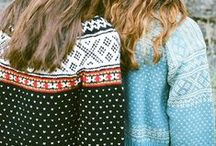 Fair Isle Lovers / by Wool Overs Knitwear