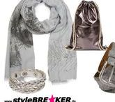 styleBREAKER - Outfitinspirationen & Looks / Coole Styles mit tollen Accessoires aus unserem Onlineshop