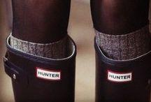 Hunters.
