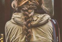 Frisuren / Hair.