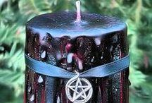 Hocus Pocus Wicca and Pagan stuff
