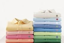 Polo Shirt Lovers / by Wool Overs Knitwear