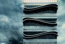 Architecture / Fasade