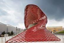 Architecture / EXPO