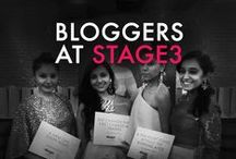 Bloggers Meet x Stage3