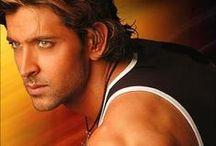 Hrithik Roshan /  My favorite Bollywood actor Hrithik Roshan