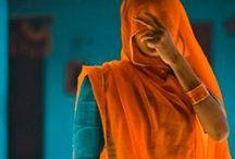 Прекрасная Индия / о моей мечте: прекрасной, яркой волшебной Индии!