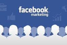 Facebook Marketing / Facebook marketing tips and insights into Google marketing.