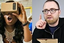 Virtual Reality under $100 / Google Cardboard Virtual Reality on your Smartphone! And other budget priced Virtual Reality Headsets. You CAN HAVE HIGH QUALITY VR WITH JUST A SMARTPHONE