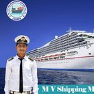 MV Shipping Management Services (P) Ltd. / Make your bright CAREER in Merchant Navy Merchant Navy is the backbone of international trade, carrying cargo across the globe. Without the merchant navy, much of the import-export business would grind to a halt. Therefore,