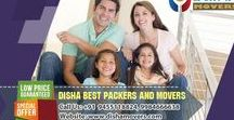 DISHA Best Packers and Movers / Welcome to DISHA Best Packers and Movers Packers and Movers in Lucknow | Household shifting in Lucknow | Disha Movers Packers and Movers in Lucknow Our professionals ensure that all the goods are properly and safely packed such that they do not get damaged during transportation.