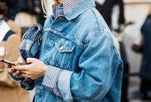 STYLES Denim / Denim Fashion Styles Damen Woman