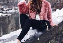 COZY Winter / Winterliche Outfits Looks für Frauen #mode #frauen #winter #cozywinter #modeblogger #fashion #fashionista