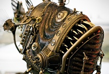 Steampunk stuff