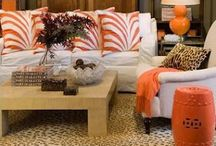 Decor: Rooms and Vignettes / Rooms I like. Most have layers of details, pattern repetition, varied textures, and most prob have global influences.