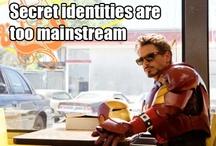 Avengers/Loki