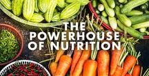 Nutrition / Healthy nutrition to help create a healthy body and mind. Health is wealth.