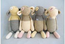 Crafty Inspiration DIY & Crochet