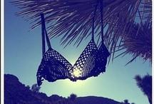 Boho Beach Style / Things that ooze Boho Style...