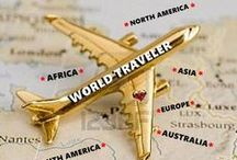 ❤World Traveler✈Jetsetter / Grateful World Traveler, I am so blessed & lucky for seeing the World or much of it. Thank you to those who contribute to my boards. Grateful for each and every follower, you make me want to get up each day (even when I feel so sick) and pin, so THANK YOU ALL! GByou all. PS AM TRYING NEW INFUSIONS THAT MAKE ME SOOO TIRED AND IT IS TOO DIFFICULT TO BE ON HERE EVERY DAY BUT I WILL  RETURN ON A REG BASIS SOON LOVE YOU ALL, BD